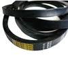 Wholesale alibaba high efficiency, best quality rubber belting, narrow v belt for sale