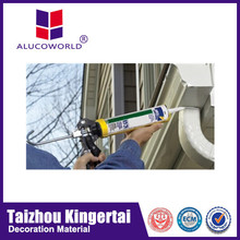 Alucoworld quick dry 100 rtv water tank silicone sealant