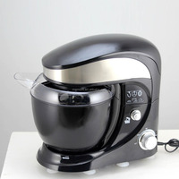 500w mixer with 4L plastic bowl kitchen stand mixe