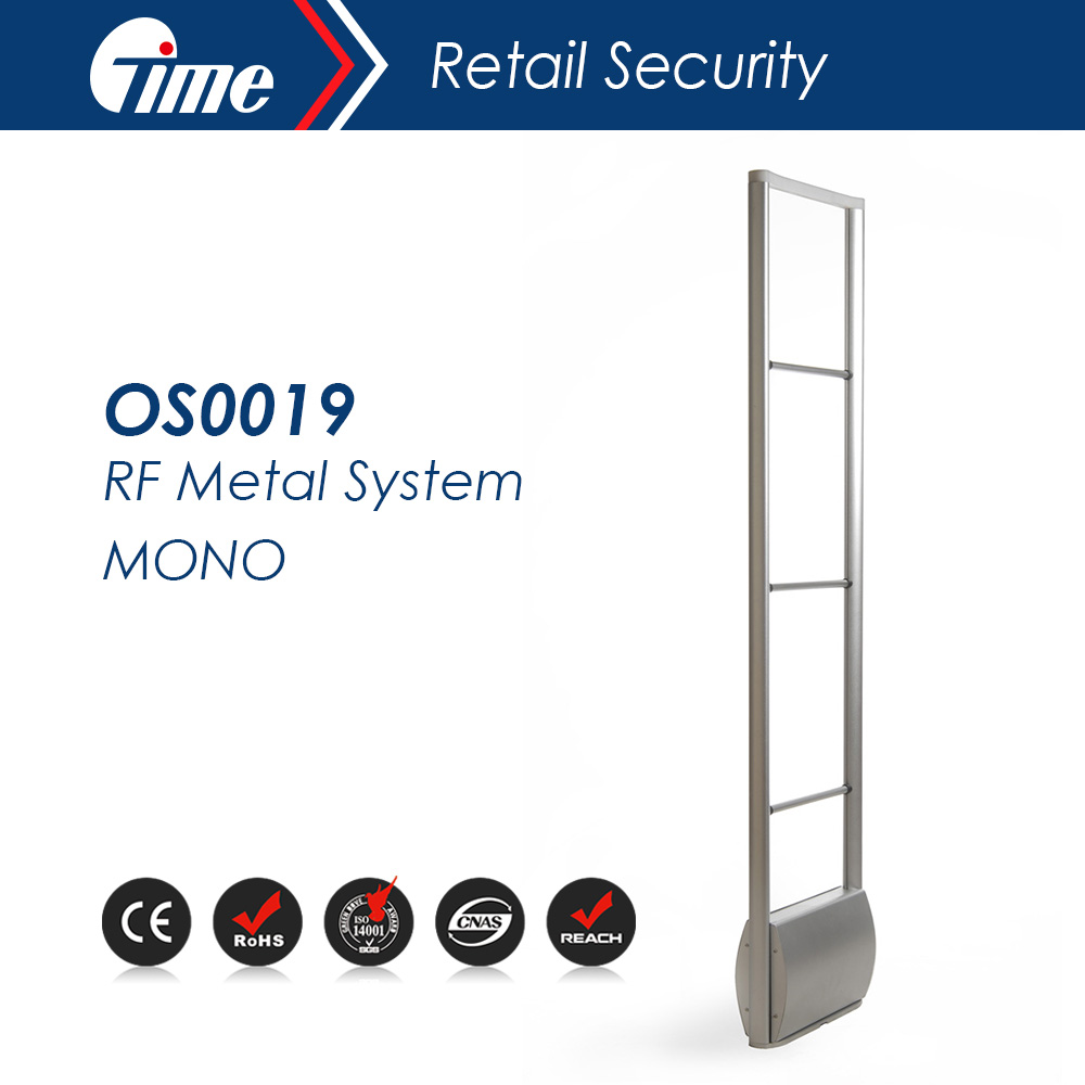 ONTIME OS0019 EAS RF antenna anti-theft system am antenna smart security eas system