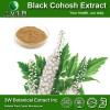 Food Grade Supplement Cimicifuga Racemosa Extract,Black Cohosh Root Powder,Nature Black Cohosh Extract
