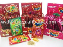 HOT Magic Popping Candy With Lollipop