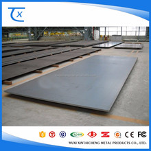 Manufacturing P91 alloy steel plate price per kg for structure building