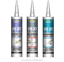 fungicide silicone sealant general purpose transparent sealant