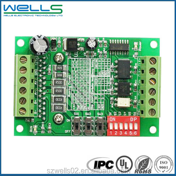 Manufacturer Electronic Assembly PCB PCBA,ups circuit board