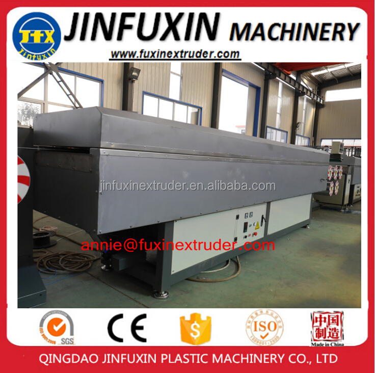 plastic monofilament extrusion machinery