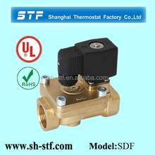 Water Solenoid Valve UL CUL Automatic Valve SDF