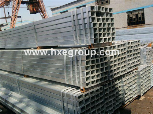low Carbon steel 10x10 ms square tube!10x10 square tube GB/T3094