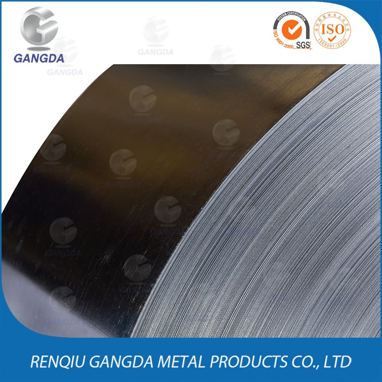 Prime hot dipped galvanized steel coil gi sheet price China manufacturer