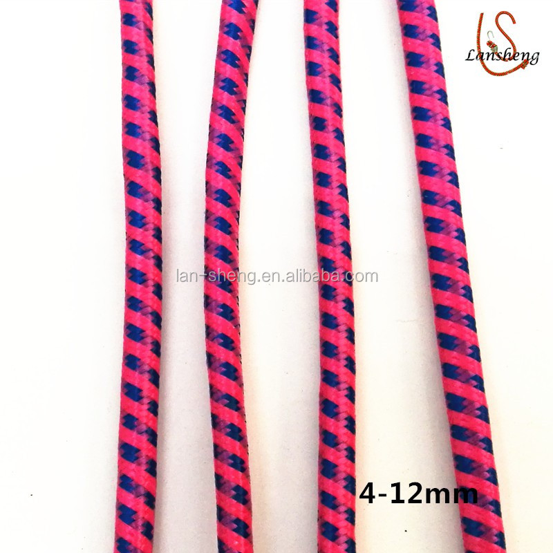 6mm elastic bungee cords