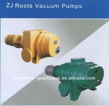 vacuum hand pump with pressure gauge--physical instrument