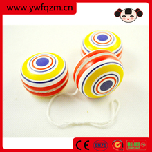 High quality promotional wooden yoyo