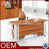 hot sale high quality computer desk for staff M6538