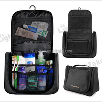 Hanging Cosmetic Organizer bag Hanging Wash Bag