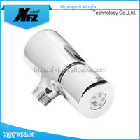 High Quality Soft Touch Brass Manual Toilet Flush Valves