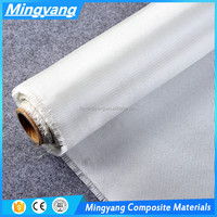 Insulation Fiber Glass Cloth Construction Glassfiber Fabric