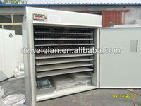 low cost automatic duck egg incubators WQ-2112
