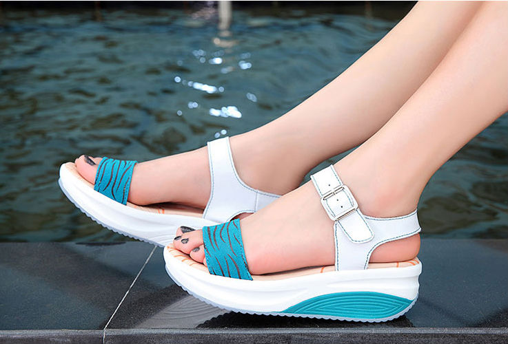 D20262Q 2014 NEW FASHION SANDALS THIN BODY SHAKE SHOES FOR WOMEN