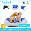 pet accessories wholesale Soft pp Cotton luxury indoor dog house bed