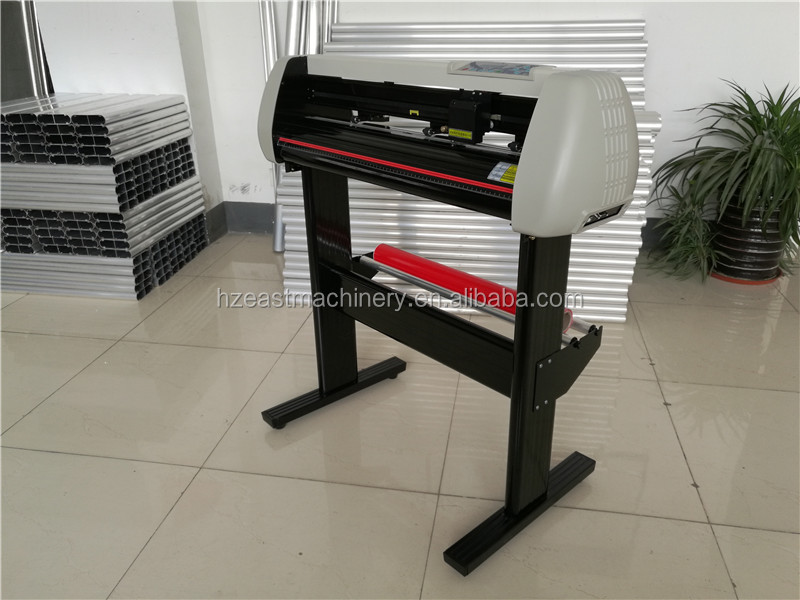 cutting width 630mm BR-720 vinyl cutting plotter with Artcut software