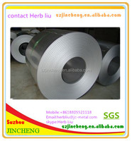 Competitive price Hot sale AFP/Galva clean Galvalume steel coil thickness from 0.2-2.0mm
