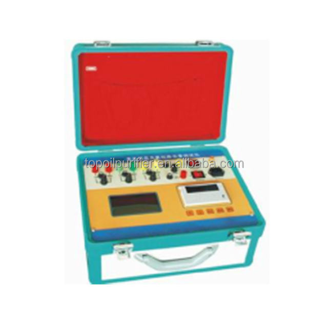 TOFT Transformer Short-circuit Voltage Load Testing Lab Equipment