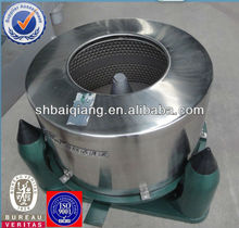 25Kg industrial hydro extractor spin dryer/sludge dewatering machine belt filter press