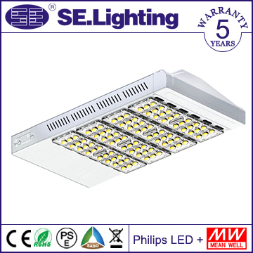 200W high brightness led street light