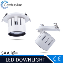 240v 10W height adjustable ceiling light with CE ROHS