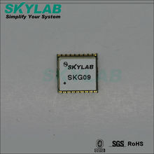 Skylab Ultra High Sensitivity Low Price GPS Cracking Receiver Module MT3339 10.1 x 9.7 x 2.2mm