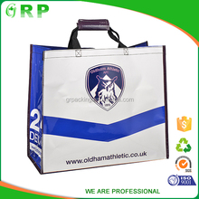Stylish lovely looking foldable reusable shopping bags gift bag
