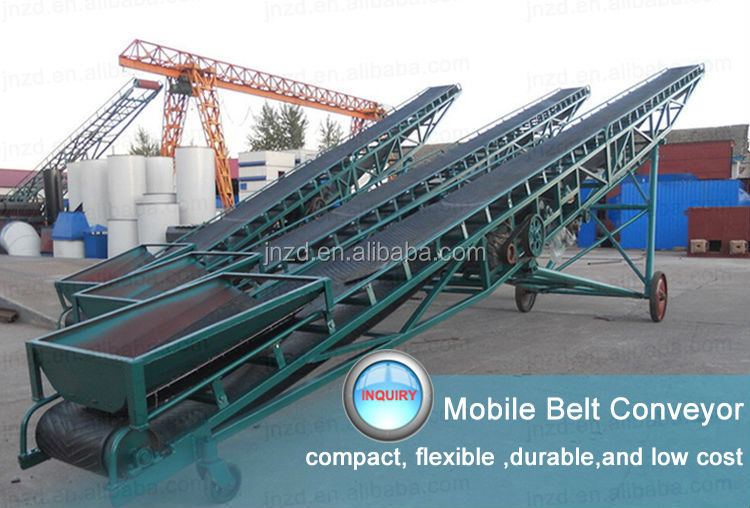 XJNZD Brand DT Widely Used Roller Conveyor