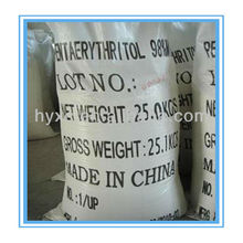 Competitived pentaerythritol price original china