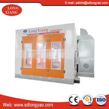 cabinet spray paint machine car paint cabin automatic drying and painting camera automatic camera for paint LY-7100