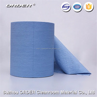 Industrial dispoasble 80g sliced absorb oil fabric