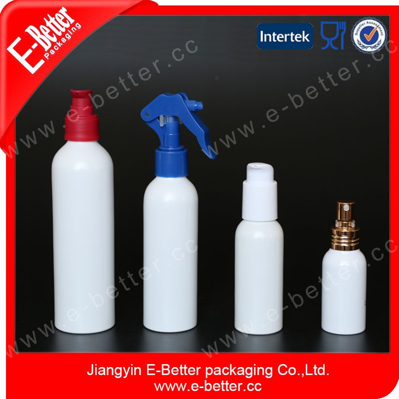 100ml empty aluminum air freshener spray bottle in new design