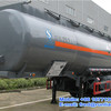 3 Axles 30000 Liters Acid Transportation