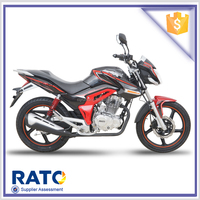 OEM good performance 150cc street motorcycle for sale