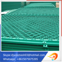Elegant appearance with fine price protect mesh applied for window Beautiful Grid Mesh