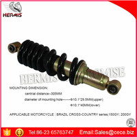 brazil Cross Country Motorcycle Rear Air Shock Absorber