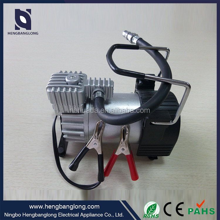 tire inflator air compressor portable pump and electric air compressor