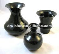 tall white square vase,Terra cotta Vase Ceramic Pots wholesale