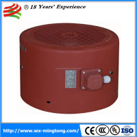 Good performance motor cooler exhaust fan blowers