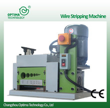 Super Quality Electrical Wire Stripper Machine scrap wire stripping machine and cable making equipment