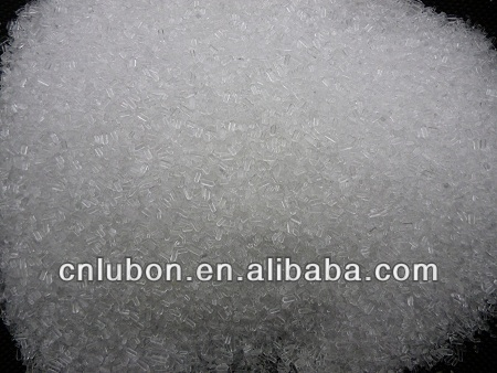 magnesium sulfate heptahydrate molecular weight