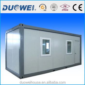 low price prefabricated house