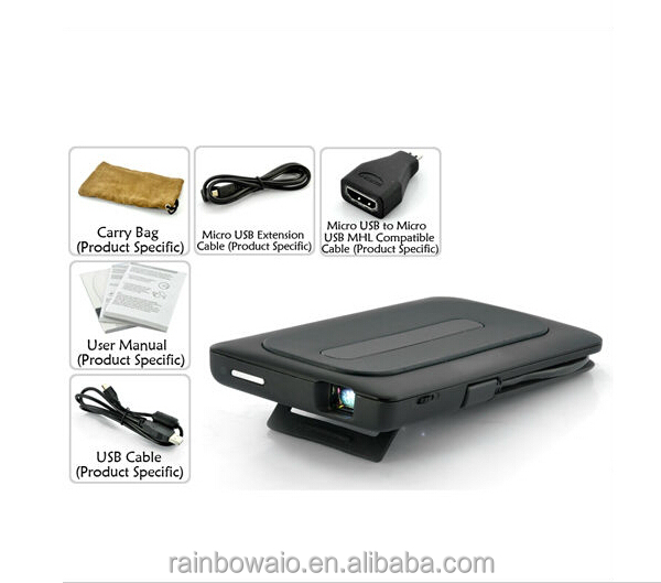 Hot new products for 2015 mini projector latest projector for Latest pocket projector