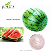 Flavouring natural watermelon rind extract