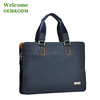 Manufacturers hand bags for men genuine leather bag