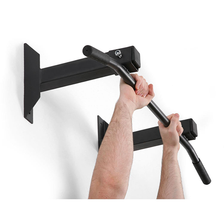 A parete In Acciaio Chin-Up/Pull-Up Bar